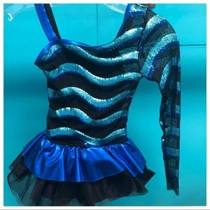 Dance Costume - New, Never worn